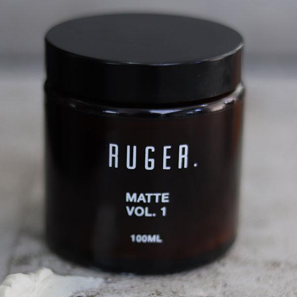 Ruger MATTE Vol 1