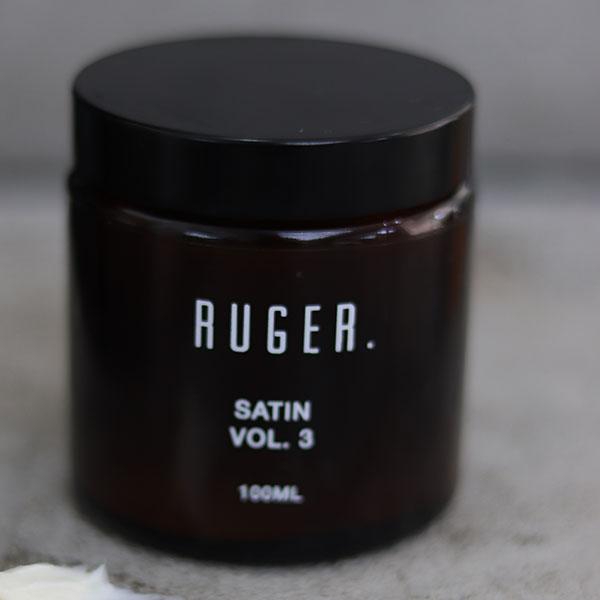 Ruger SATIN Vol 3