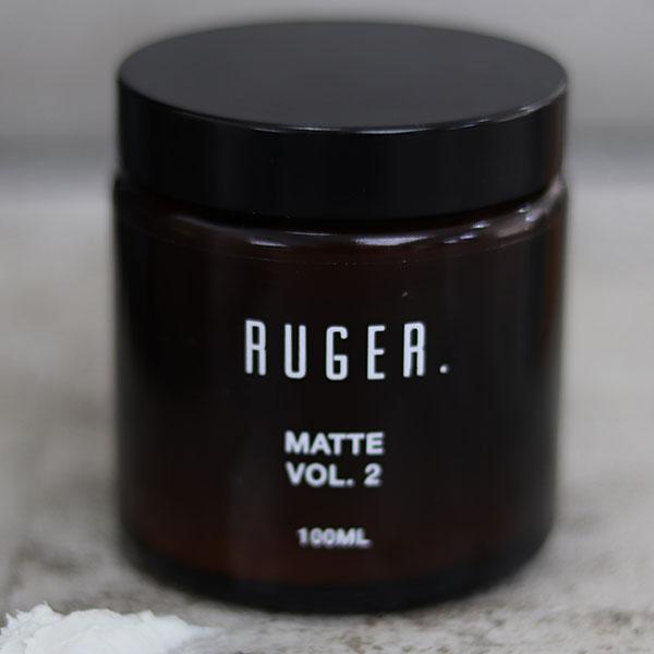 Ruger MATTE Vol 2
