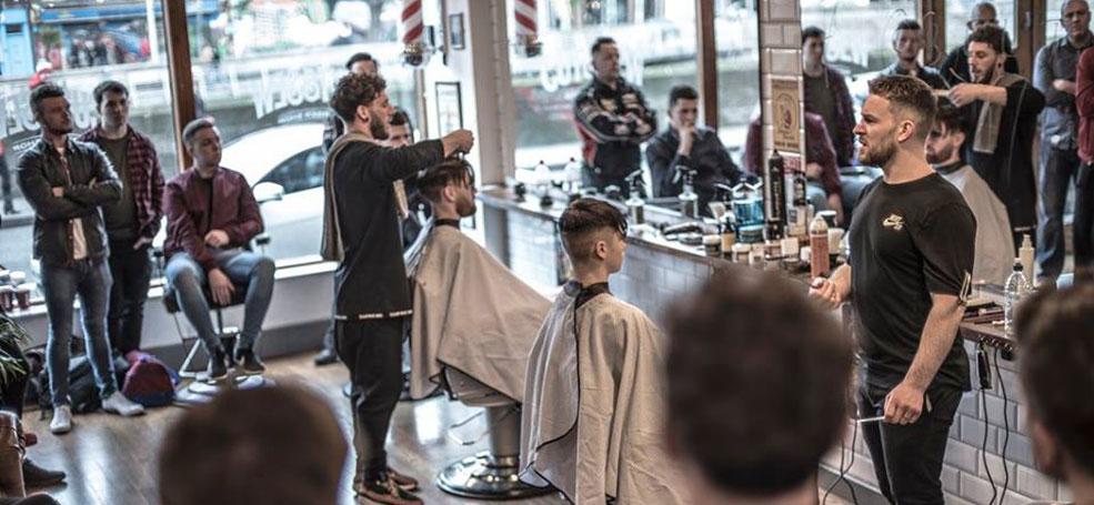 Ruger Barber