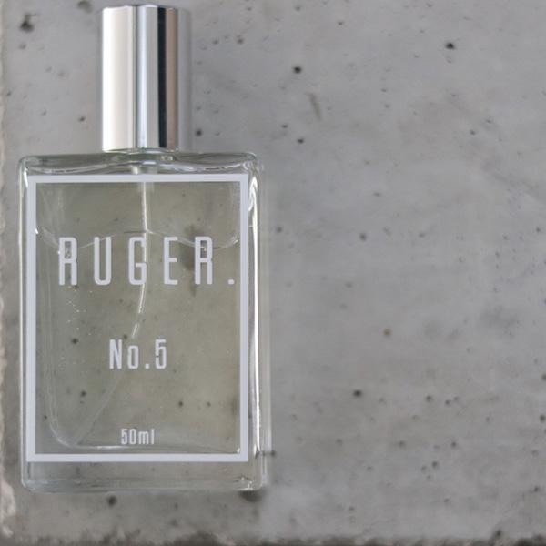 Ruger Fragrance No.5 - 60ml