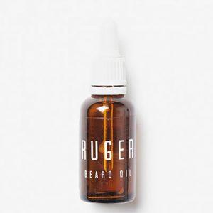 RUGER . BEARD OIL