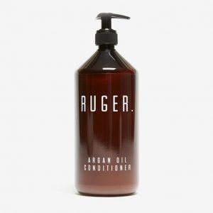 RUGER . ARGON Oil Conditioner - 1ltr