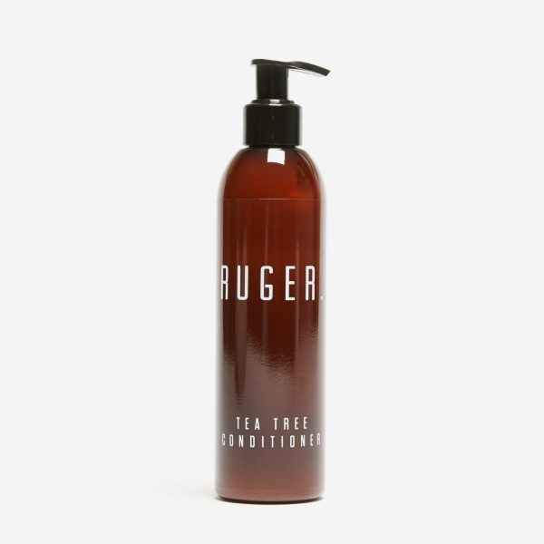 RUGER .Tea Tree Conditioner