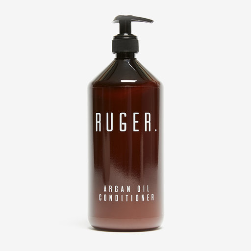 RUGER . ARGON Oil Conditioner - 1ltr