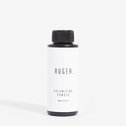 RUGER . Volumising Powder