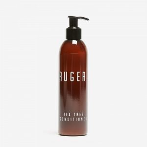 RUGER . Tea Tree Conditioner