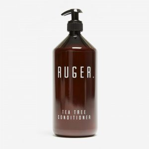 RUGER . Tea Tree Conditioner - 1ltr