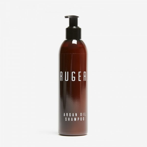 RUGER . Argon Oil Shampoo - 250ml