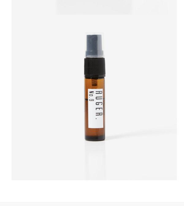 RUGER. No 6 Fragrance 10ml