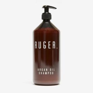 RUGER . ARGON Oil Shampoo- 1ltr