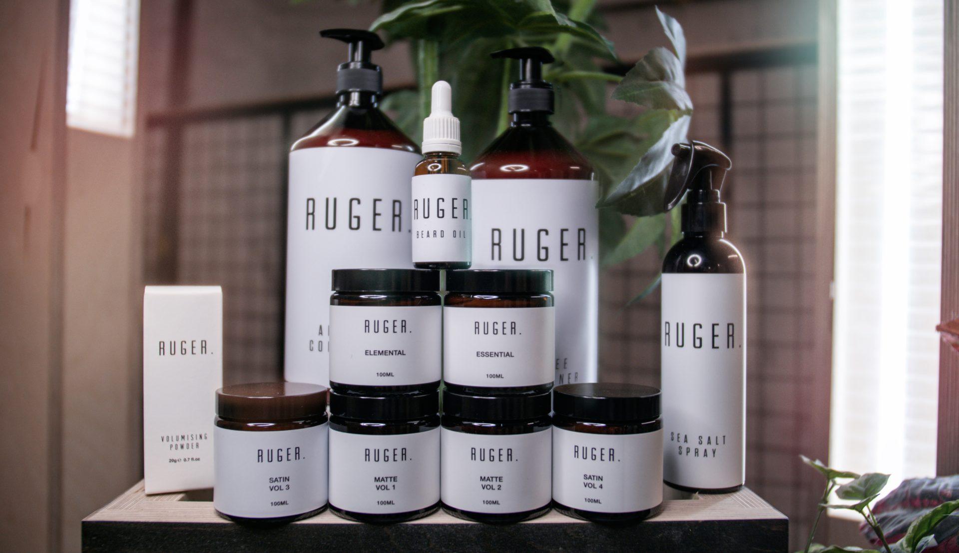 Ruger Barbers Tameside